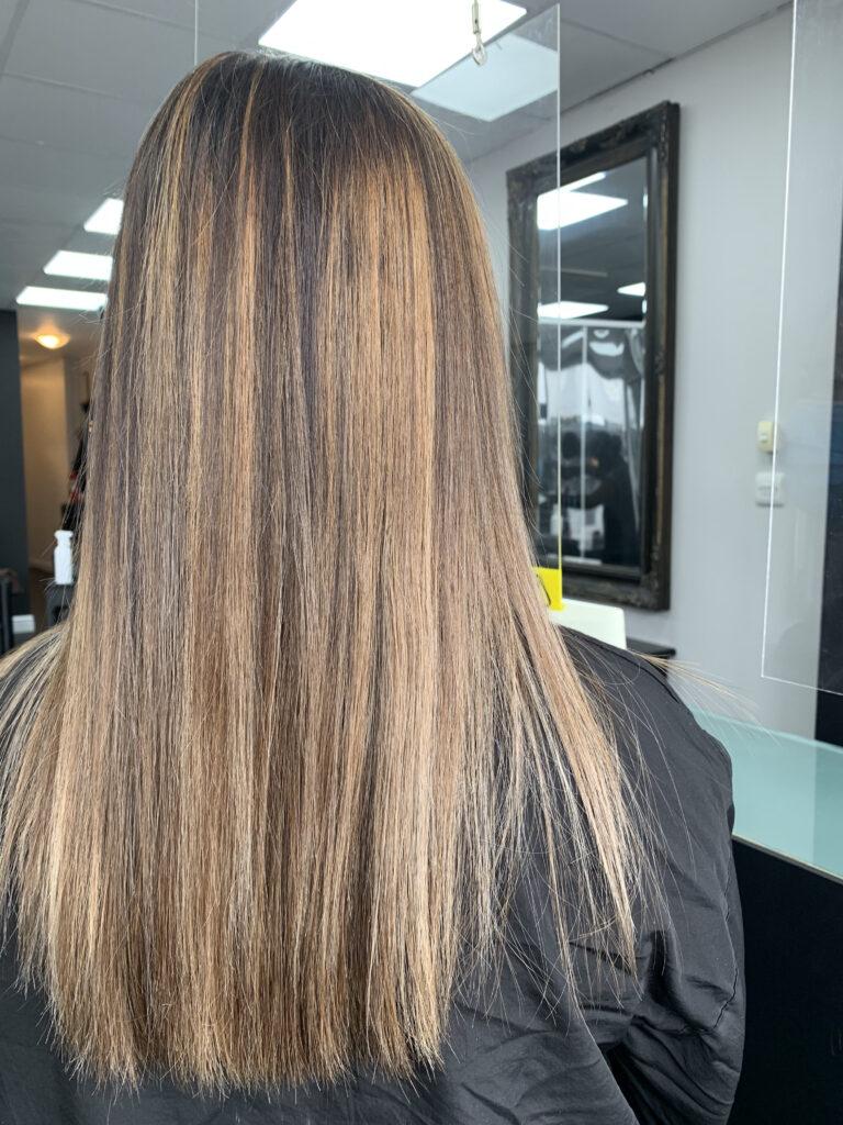 Hair Colour & Treatment